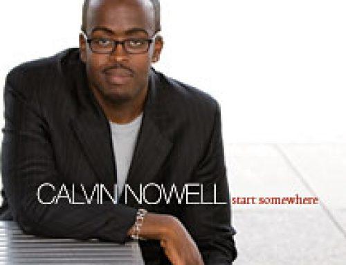 Calvin Nowell