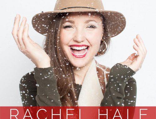 Rachel Hale